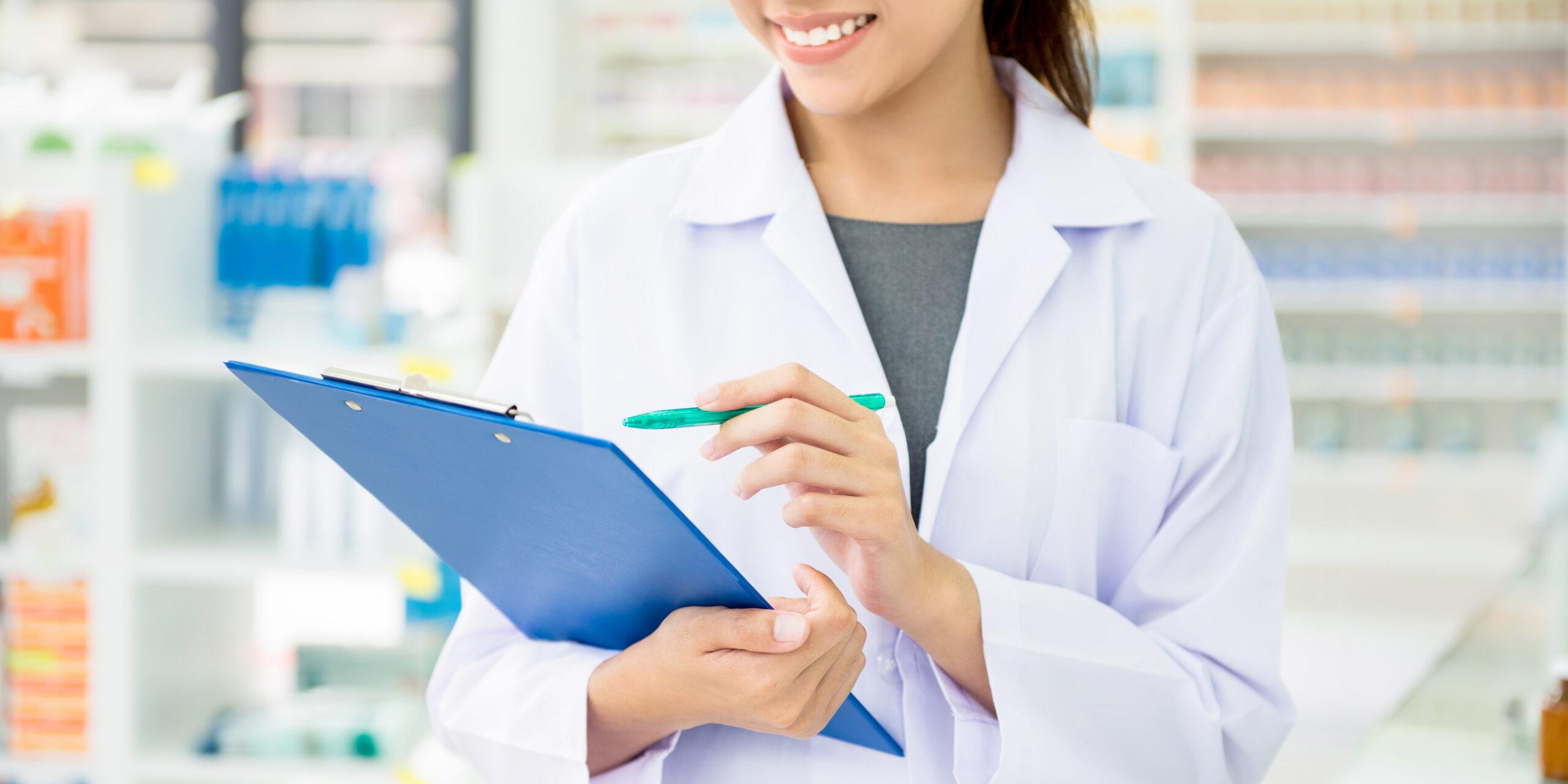 Allestire farmacia o parafarmacia