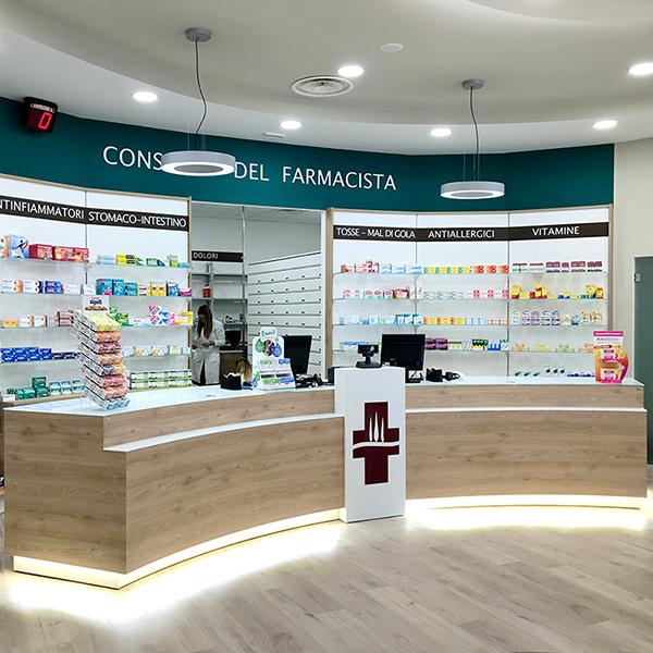 Progetto farmacia