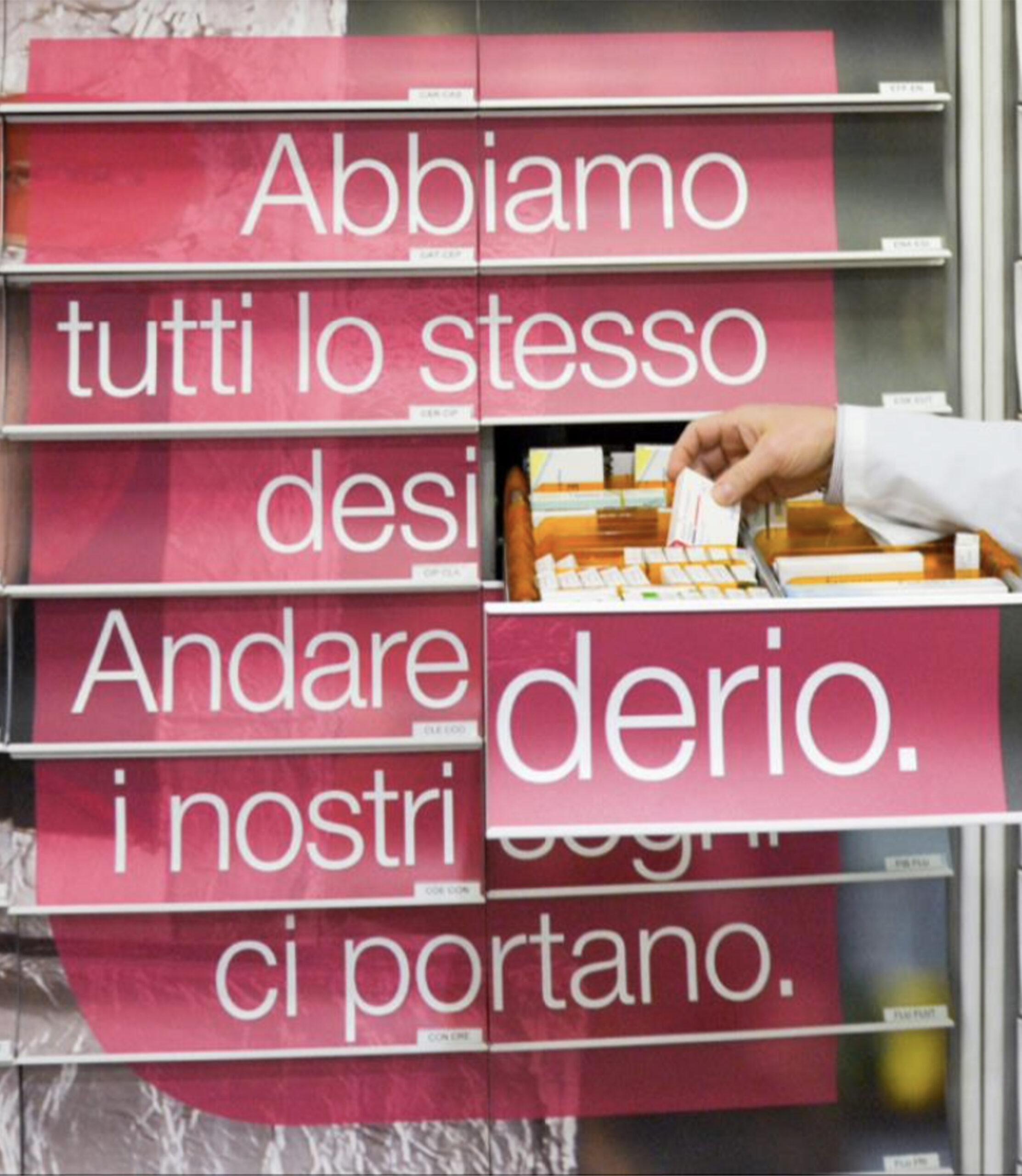 Arredamento farmacia e parafarmacia
